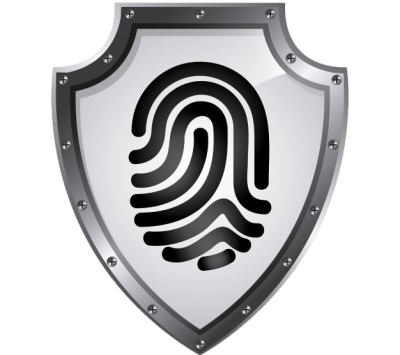 finger print LGPD Athena Security